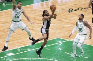 NBA – Patty Mills (Spurs) va dona un milion de dolari din salariul său asociaţiilor antirasiste