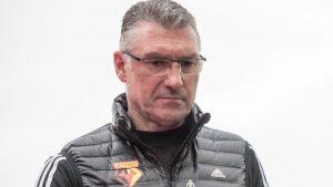 Nigel Pearson a fost demis de la Watford