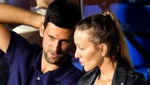 Test negativ de coronavirus pentru Nole Djokovic