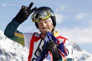 Snowboard: Dublul campion mondial Alex Pullin a decedat înecat la 32 de ani