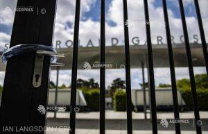 Turneul de la Roland-Garros, cu doar 50-60% din publicul acceptat în mod normal în tribune