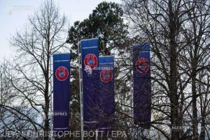 TAS a autorizat echipa Manchester City să participe la cupele europene (oficial)