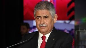 Presedintele Benficai Lisabona are probleme cu justitia