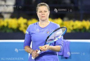 Kim Clijsters a primit un wild card pentru US Open