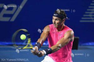 Spaniolul Rafael Nadal nu îşi va apăra titlul la US Open