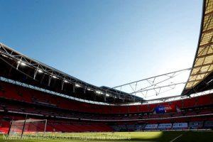 Supercupa Angliei, la feminin şi masculin, în cuplaj pe Wembley