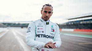 Formula 1: Lewis Hamilton şi-a prelungit contractul cu echipa Mercedes (oficial)