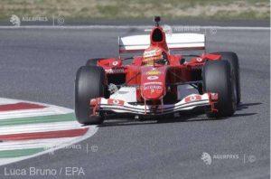 Italianul Stefano Domenicali va fi noul conducător al Formulei 1