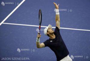 Andy Murray a primit o invitaţie pentru turneul de la Roland Garros