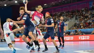 Handbal: Cinci cazuri pozitive de Covid-19 în Szeged, meciul împotriva Parisului spre o nouă amânare