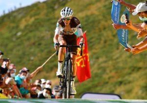 Romain Bardet abandonează în Tour de France