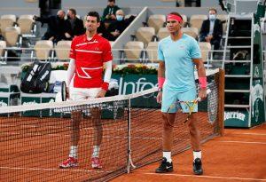 Cele nouă ticuri sistematice ale lui Rafael Nadal pe teren