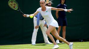 Rybarikova anunță retragerea de pe terenurile de tenis