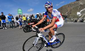 Thibaut Pinot renunță la Turul Spaniei înainte de etapa a 3-a