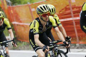 Giro: Simon Yates depistat pozitiv la coronavirus