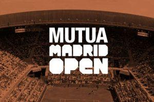 Turneul de la Madrid va fi de peste două săptămâni în 2021, sau aproape …