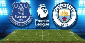 Everton vrea explicații după amânarea meciului împotriva Manchester City