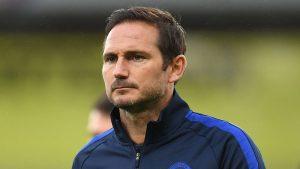 Frank Lampard regretă absența lui Hakim Ziyech