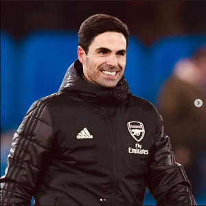 Mikel Arteta spune că următoarele trei meciuri ale Arsenalului ar putea defini sezonul lor