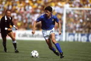 A murit Paolo Rossi, simbolul Italiei din 1982