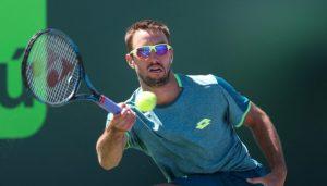 Viktor Troicki devine căpitanul echipei Serbiei în Cupa Davis