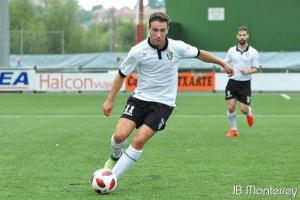 Fotbalistul spaniol Aitor Gandiaga Gerrikagoitia a murit într-un accident la 23 de ani