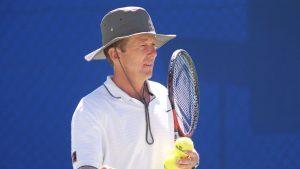 A murit legendarul antrenor de tenis Bob Brett