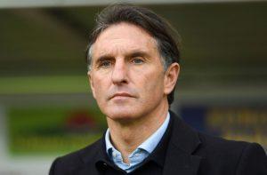 Hertha Berlin îl demite pe Bruno Labbadia, antrenorul echipei