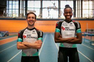 Ciclism: Mitchelton-Scott devine Team BikeExchange