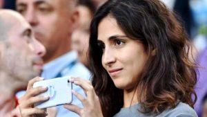 Cine este soția lui Rafael Nadal, Xisca Perello?