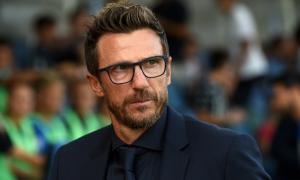 Cagliari l-a demis pe antrenorul Eusebio Di Francesco