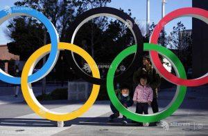 Viitorul olimpic al halterelor este în pericol, avertizează Thomas Bach