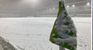 Sportul și vremea – ninsoare, ploi înghețate și anulări de jocuri în Germania