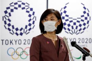 Niciun vaccin chinezesc pentru sportivii japonezi până nu este aprobat