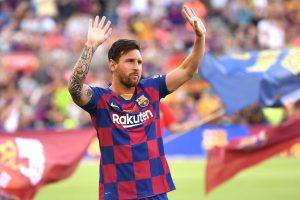 Voi face totul pentru ca Messi să rămână la Barcelona, promite noul preşedinte Joan Laporta