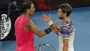 Rafael Nadal a renunţat la turneul de la Miami (ATP)