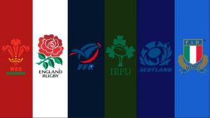 Rugby: Investiţie de peste 400 de milioane de euro în Turneul celor Şase Naţiuni
