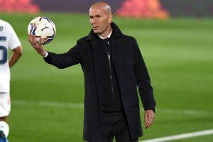 """Scrisoarea deschisă a lui Zidane către fanii Real Madrid: """"Plec pentru că clubul nu mai are încrederea în mine de care am nevoie"""""""