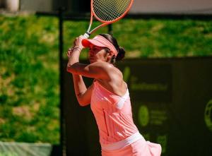 Andreea Mitu, în turul al doilea al probei feminine de dublu la Roland Garros