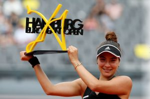 Gabriela Ruse a câştigat primul său titlu WTA, la Hamburg