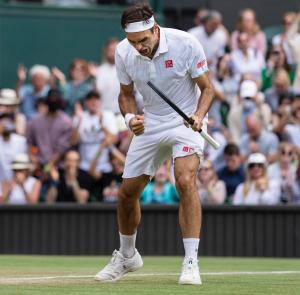 Roger Federer renunță la Jocurile Olimpice de la Tokyo