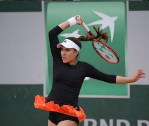 Gabriela Ruse s-a calificat în semifinalele turneului WTA de la Hamburg