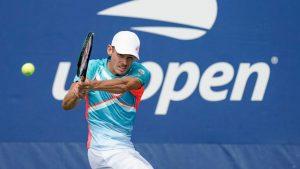 Alex De Minaur se retrage de la Jocurile Olimpice în urma testului pozitiv Covid-19
