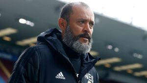 Nuno Espirito Santo, noul antrenor al echipei Tottenham Hotspur