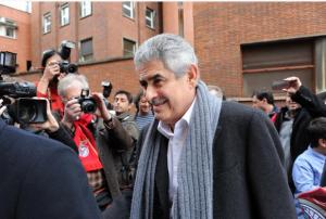 Preşedintele clubului Benfica Lisabona, arestat pentru fraudă fiscală şi spălare de bani