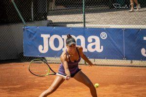Cristina Dinu câștigă turneul ITF de 25 de mii de dolari de la Vrnjacka Banja