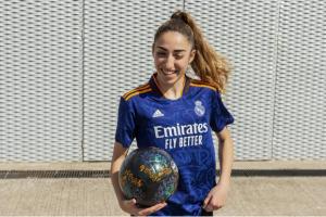Un nou tricou pentru deplasare dezvăluit de Real Madrid