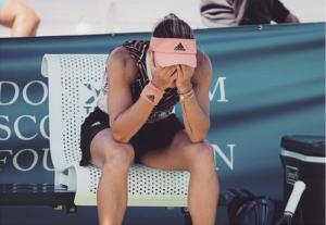 Mesaj emoționant al lui Ana Bogdan după cel mai lung meci din istoria US Open