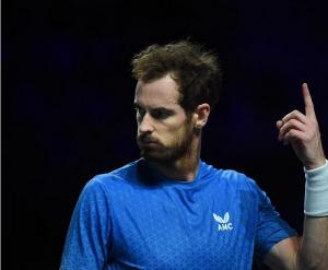 Andy Murray îl depășește pe lucky loser-ul Denis Kudla, în primul tur de la San Diego Open