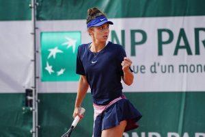 Jaqueline Cristian se califică în semifinalele de la WTA 250 Astana